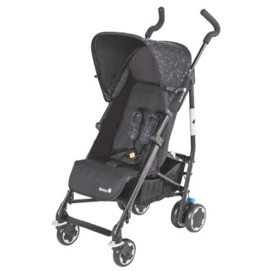Safety 1st Buggy Compa City Splatter Black