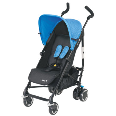 Safety 1st Buggy Compa City Pop Blue