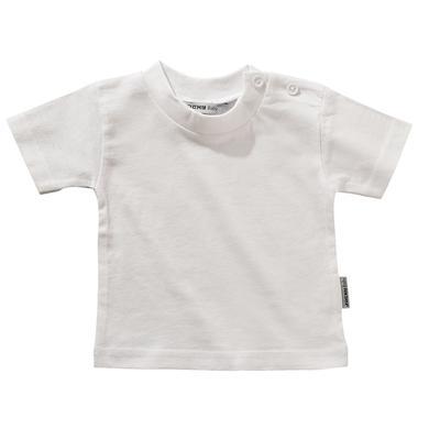 Babyoberteile - JACKY T–Shirt BASIC weiß - Onlineshop Babymarkt