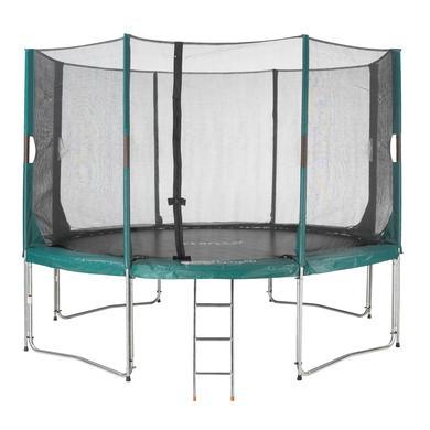 Etan Hi- Flyer 14 Combi trampolína s bezpečnostní sítí a žebříkem