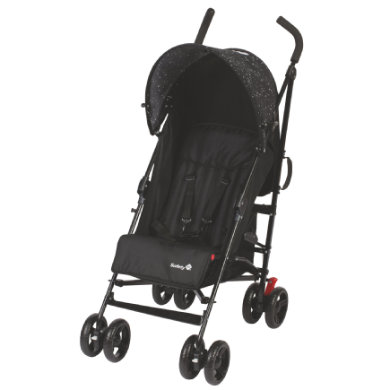 Safety 1st Buggy Slim Splatter Black