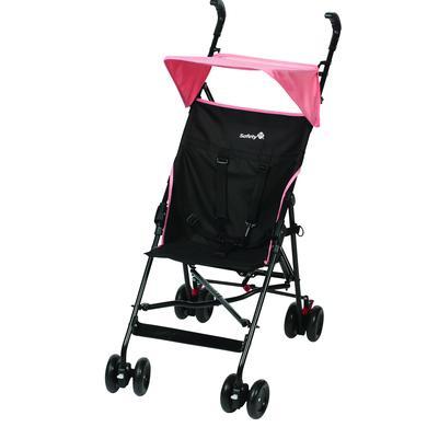 Safety 1st Buggy Peps met Zonnekap Pop Pink