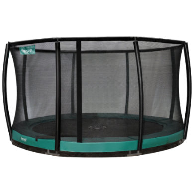 Etan In Ground Premium Gold 12 Combi Deluxe 370 m Zelená