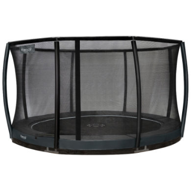 Etan In Ground Premium Gold 14 Combi Deluxe 430 m Antracit  šedá