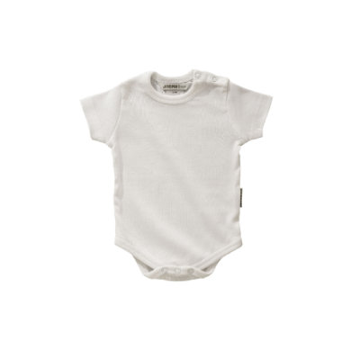 Jacky Basic Body 1 4 Arm weiß Gr.62 68 Unisex