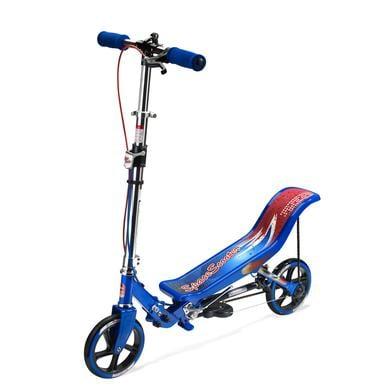 Image of Space Scooter® Monopattino X 580 Blu