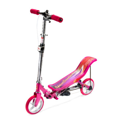 Space Scooter ® X 580 Pink rosa pink