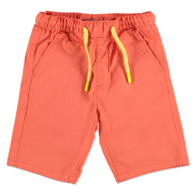 Miniboyhosen - TOM TAILOR Boys Bermuda orange - Onlineshop Babymarkt