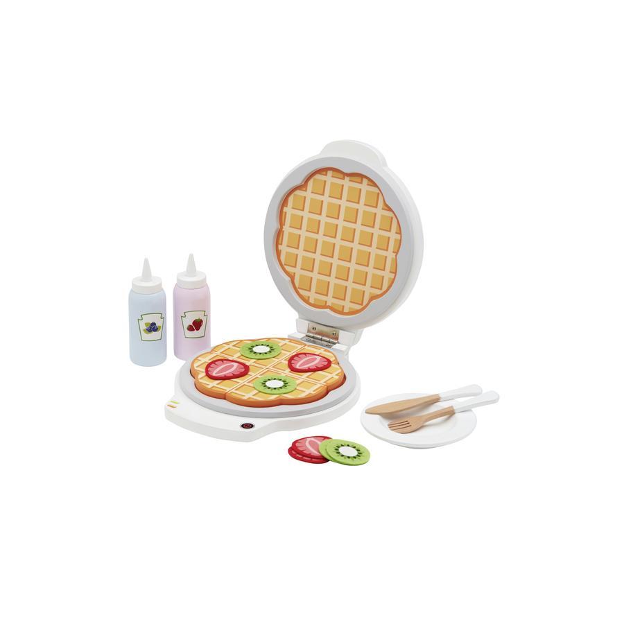 Kids Concept® Waffeleisen mit Zubehör
