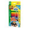 SES Creative® My first - tykkfargede blyanter XL