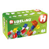 HUBELINO® Knikkerbaan - Katapult uitbreiding 41-delig