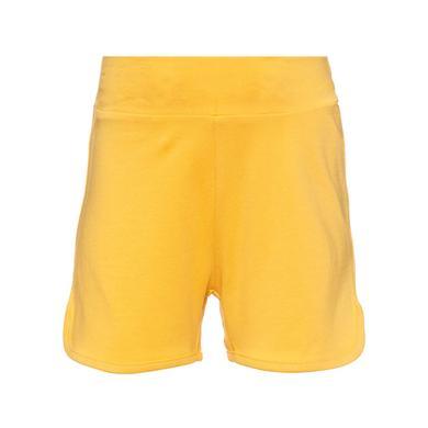 name it Girls Shorts Vims banana gelb Gr.Babymode (6 24 Monate) Mädchen