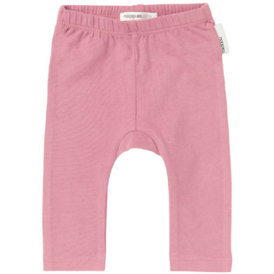 noppies Leggings Glenside Old Pink rosa pink Gr.Newborn (0 6 Monate) Mädchen