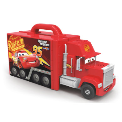 Smoby Cars Mack Truck