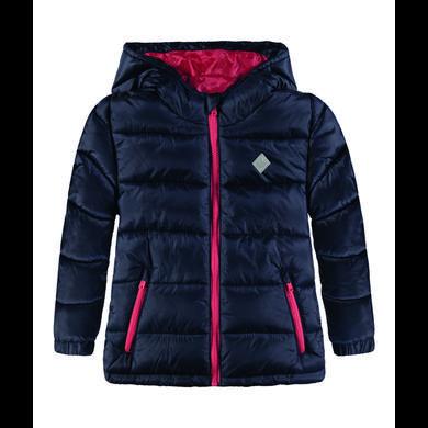 Miniboyjacken - KANZ Boys Anorak mit Kapuze navy blazer - Onlineshop Babymarkt