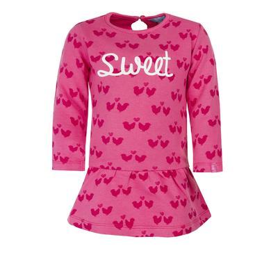 lief! Girls Kleid pink rosa pink Gr.68 Mädchen