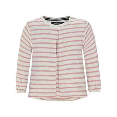 Babyoberteile - Marc O'Polo Girls Langarmshirt - Onlineshop Babymarkt
