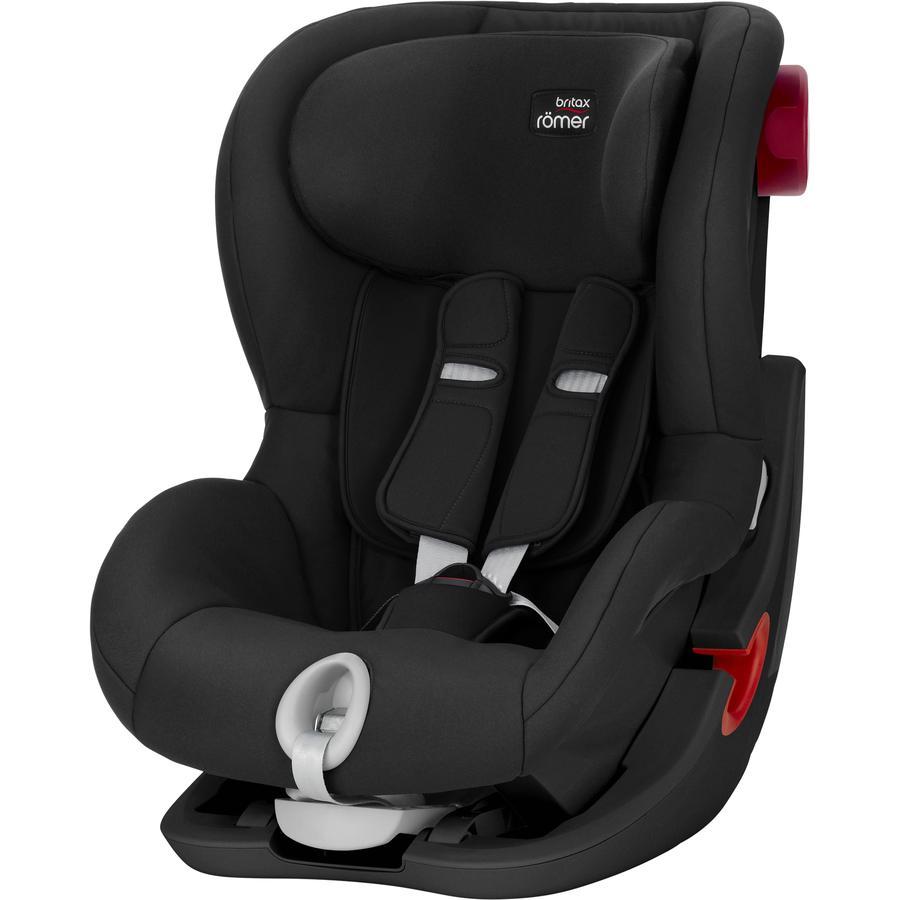 Britax Römer Kindersitz King II Black Series Co...