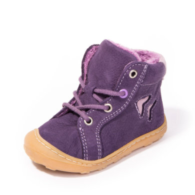 Pepino Girls Halbschuh Georgie blackberry (mitt...
