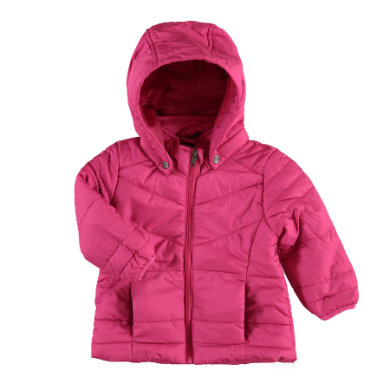 Minigirljacken - name it Girls Steppjacke Mine fuchsia purple - Onlineshop Babymarkt