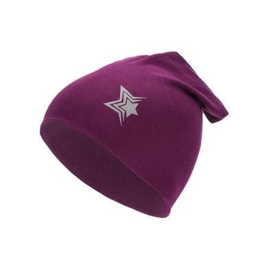 Name it Muts Moppy Stern dark purple