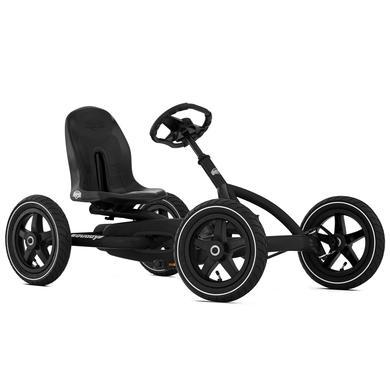 BERG Toys Pedal Go-Kart Buddy Black Sondermodel...