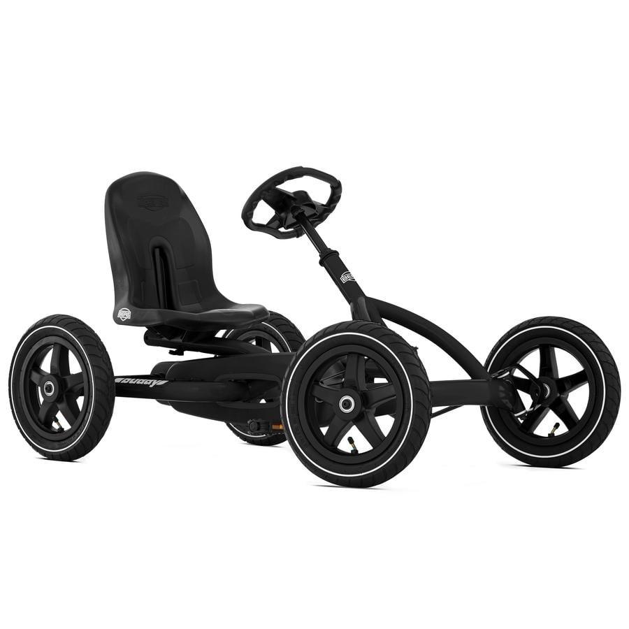 BERG Toys Pedal Go Kart Buddy Black Sondermodell limitiert