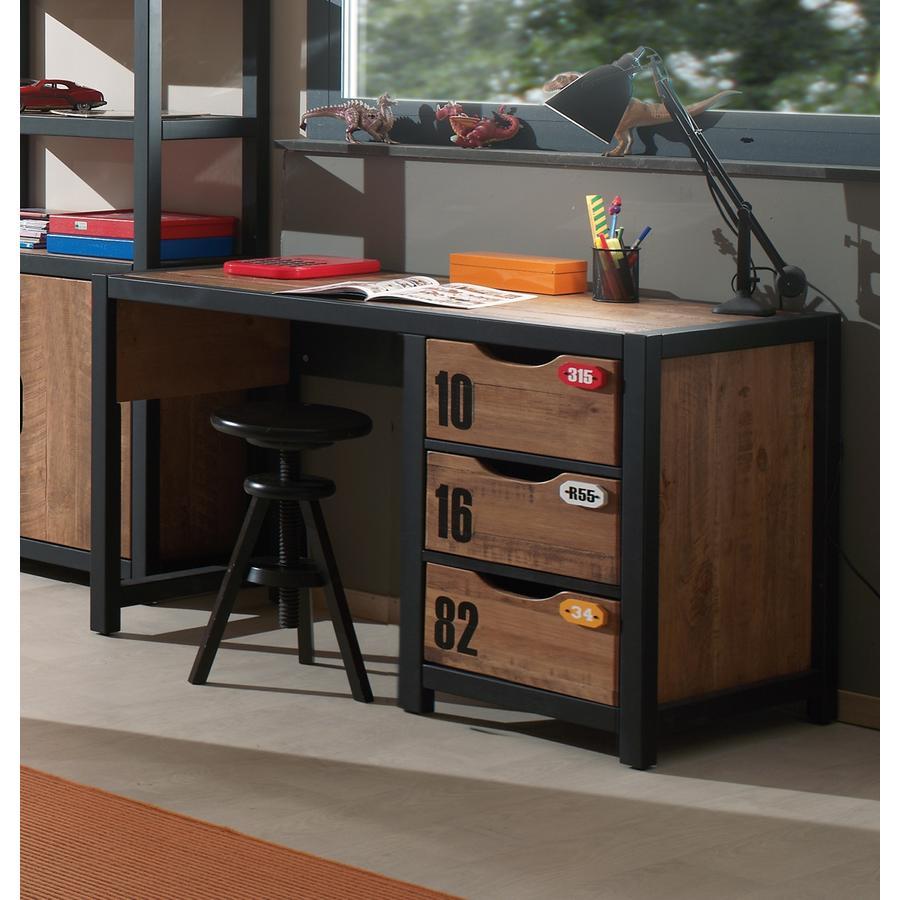 VIPACK Schreibtisch Alex