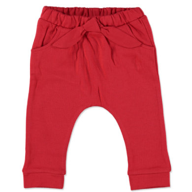 Tom Tailor Girls Jogginghose rot Gr.Babymode (6 24 Monate) Mädchen