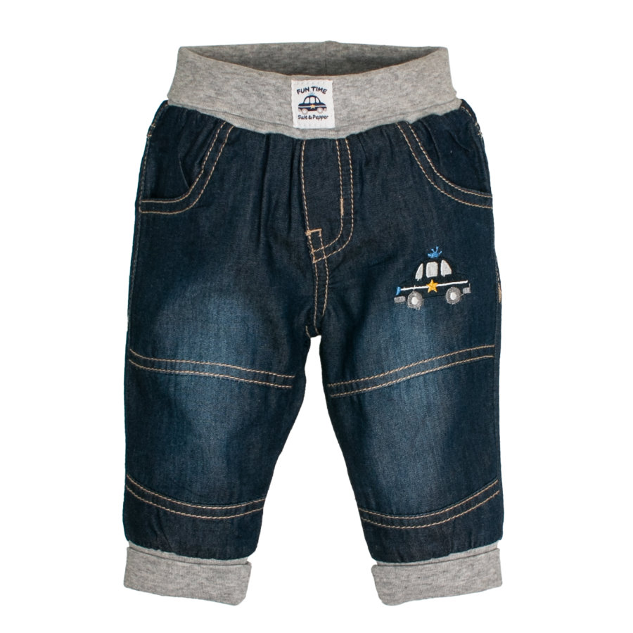SALT AND PEPPER Boys Jeans Fun Time