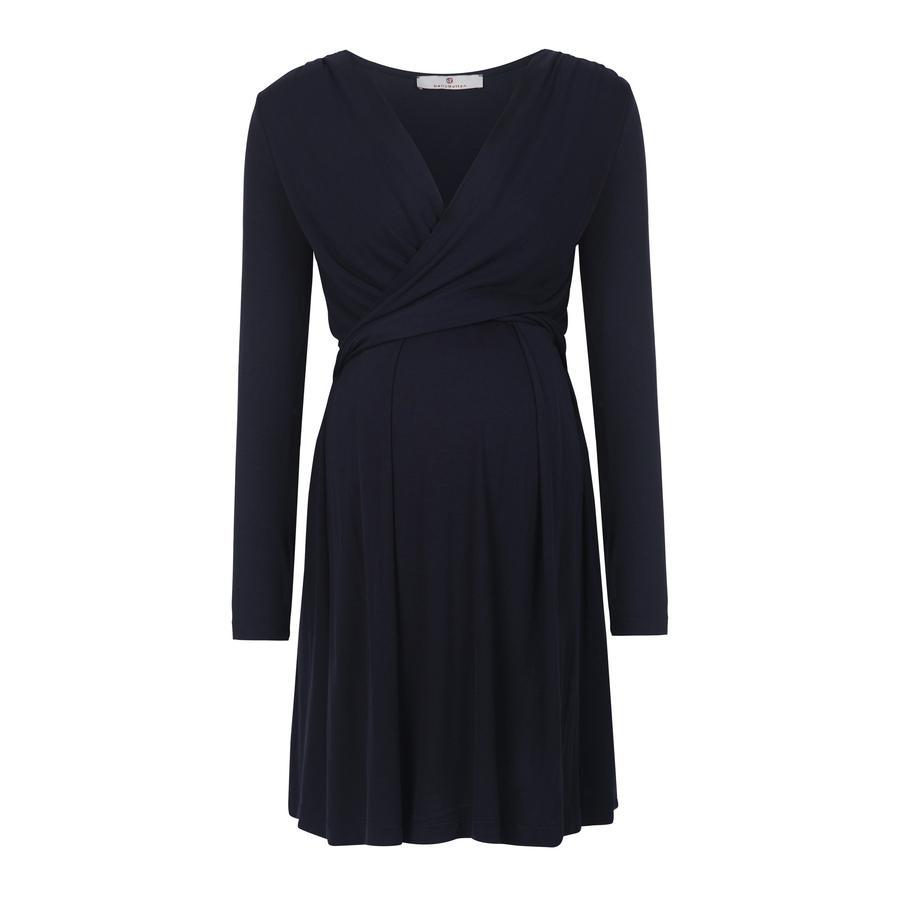 bellybutton Robe d´allaitement Alina, bleu