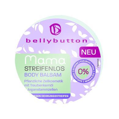 bellybutton  Streifenlos Bodybalsam 200 ml
