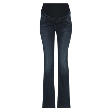 bellybutton Umstands Jeans ALIA Bootcut, blue d...
