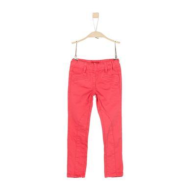 Minigirlhosen - s.Oliver Girls Hose pink - Onlineshop Babymarkt