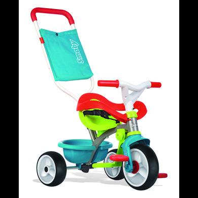 Dreirad - Smoby Be Move Komfort Dreirad blau - Onlineshop