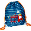 COPPENRATH Gym Bag Fire Brigade - Als ik groot ben, zal ik....