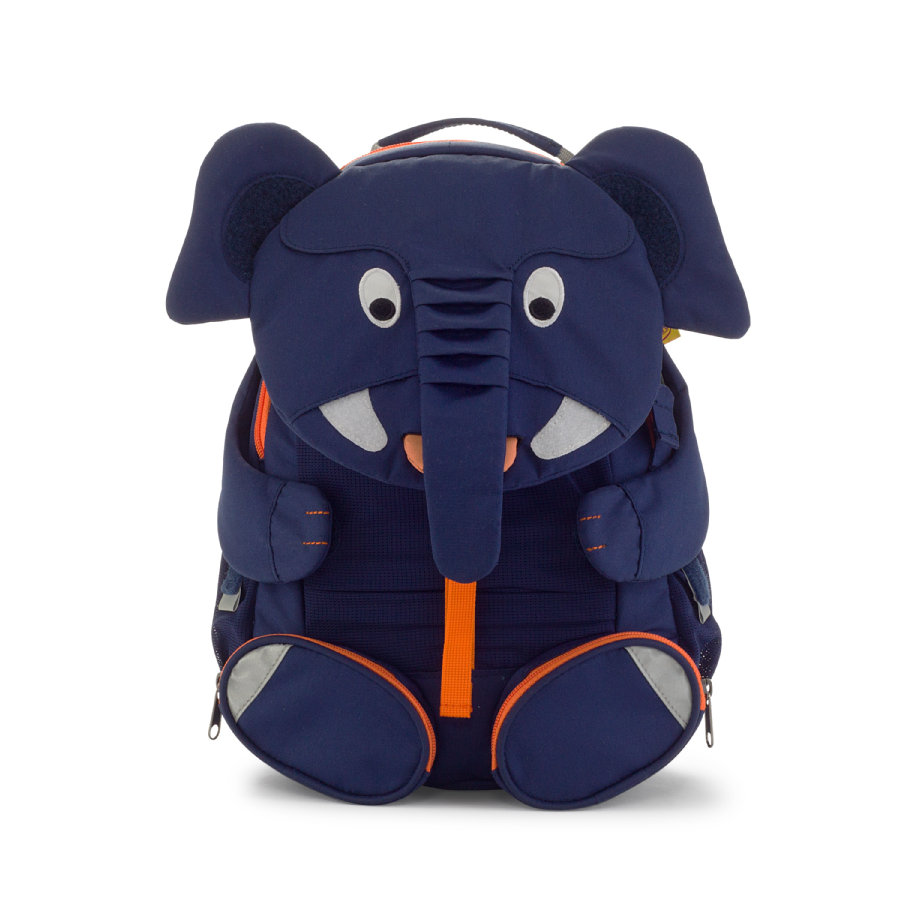 Affenzahn Große Freunde Kinderrucksack Elias Elefant
