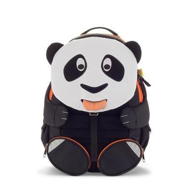 Affenzahn Große Freunde Kinderrucksack Paul Panda schwarz
