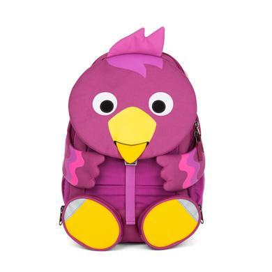 Affenzahn Große Freunde Kinderrucksack Viola Vogel rosa pink