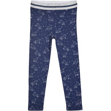JETTE by STACCATO Girls Leggings steel blue blau Gr.Kindermode (2 6 Jahre) Mädchen