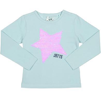 JETTE by STACCATO Girls T-Shirt aqua blau Gr.Kindermode (2 6 Jahre) Mädchen