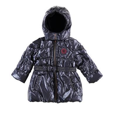 Minigirljacken - Staccato Girls Jacke midnight – blau – Gr.Kindermode (2 – 6 Jahre) – Mädchen - Onlineshop Babymarkt