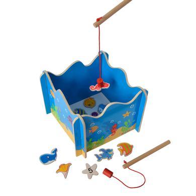 Eichhorn Jeu de pêche