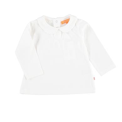 Staccato Girls Langarmshirt offwhite weiß Gr.Babymode (6 24 Monate) Mädchen
