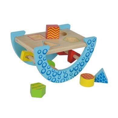 Eichhorn Color juego motorizado - de