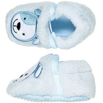 Babyschuhe - STACCATO Baby – Schühchen bleu - Onlineshop Babymarkt