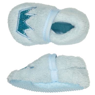 Staccato Baby - Schühchen bleu - blau - Gr.Babymode (6 - 24 Monate) - Jungen
