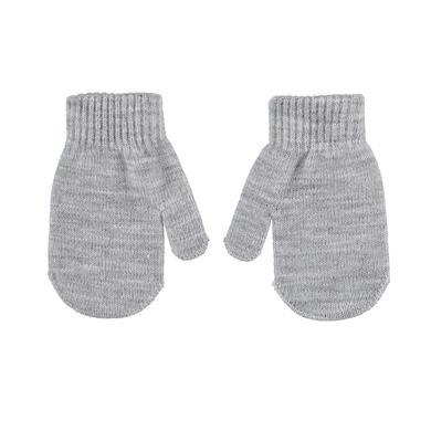 Babyschuhe - name it Handschuhe grey melange - Onlineshop Babymarkt