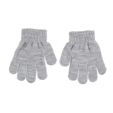Babyschuhe - name it Fingerhandschuhe grey melange - Onlineshop Babymarkt