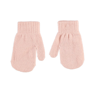 name it Handschuhe evening sand orange Gr.Babymode (6 24 Monate) Mädchen